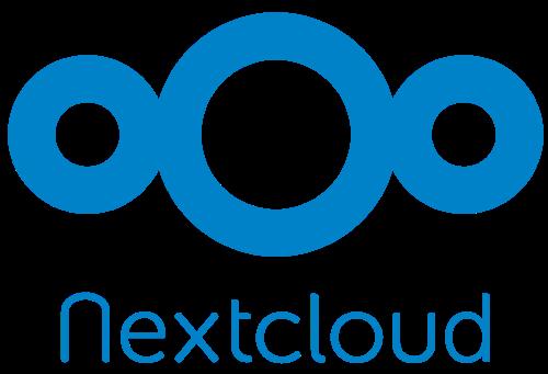 Nextcloud logo openinnova