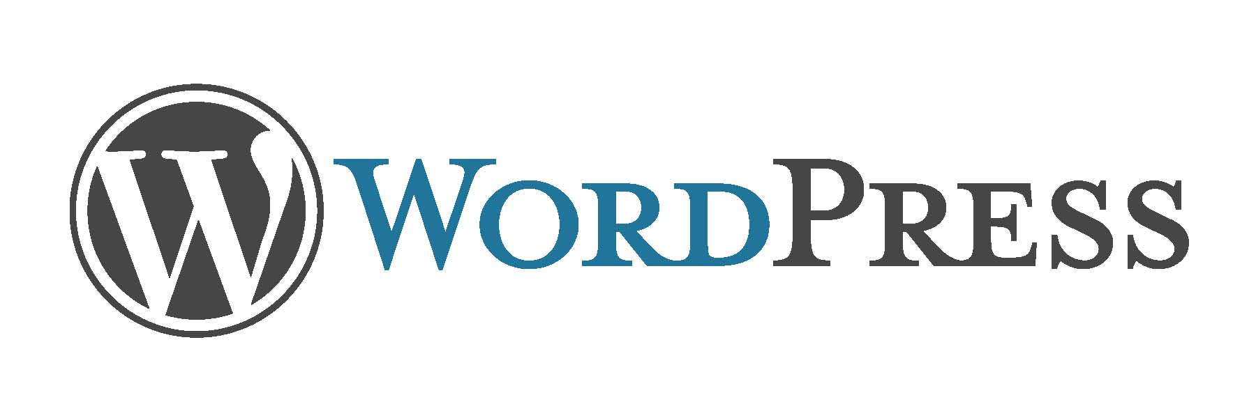 wordpress logo openinnova
