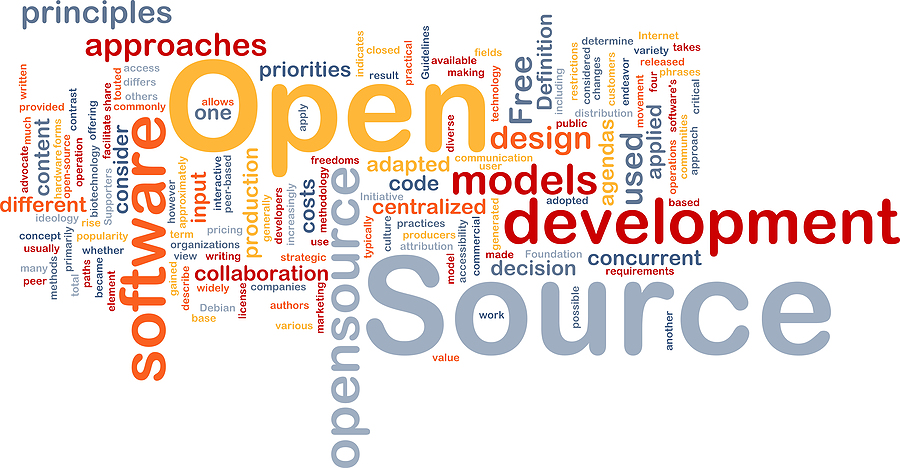 open source openinnova