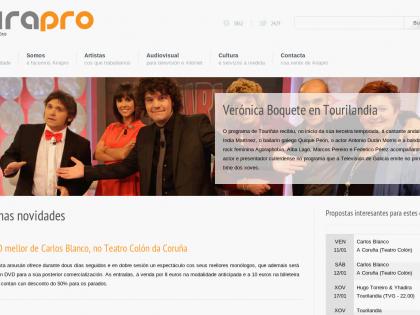 Nube Privada de Datos OwnCloud – AiraPro