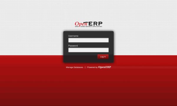 Implantacion OpenERP – Selc Iberia