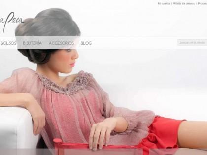 Desarrollo Tienda Online – Paca Peca