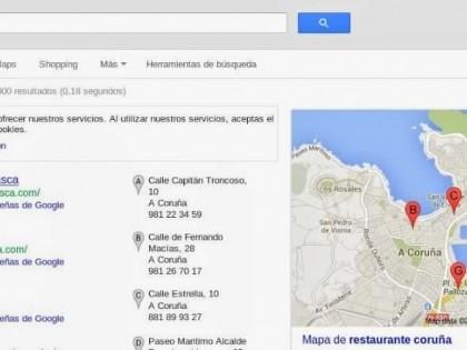 Campaña de Posicionamiento Web en Google – Casa Vasca