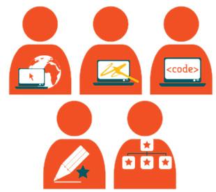 equipo desarrollo y diseño web openinnova