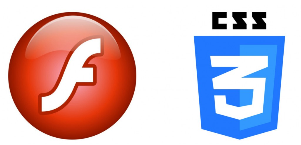macromedia flash vs css openinnova