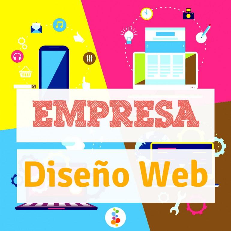 empresas diseño web galicia openinnova