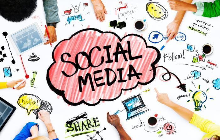 Estrategia social media redes sociales openinnova