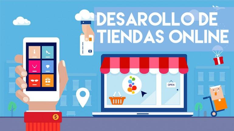 e9b0480d3d Somos especialistas en el Desarrollo de Tiendas Online
