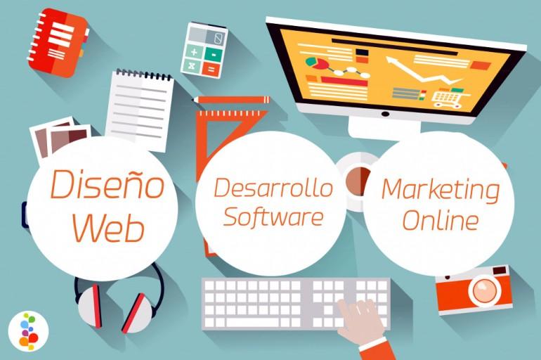 58efce912 Openinnova es una empresa de Diseño Web Desarrollo de Software y Marketing  Online. Te podemos ayudar con Tiendas Online