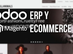 Odoo ERP y Magento Ecommerce – We Don't Kill Animals