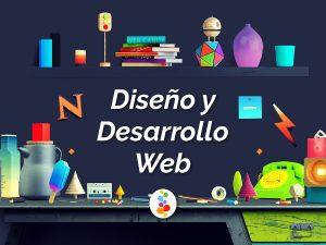 Diseño y Desarrollo Web Madrid Barcelona