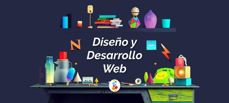 Diseño y Desarrollo Web Madrid Barcelona Openinnova