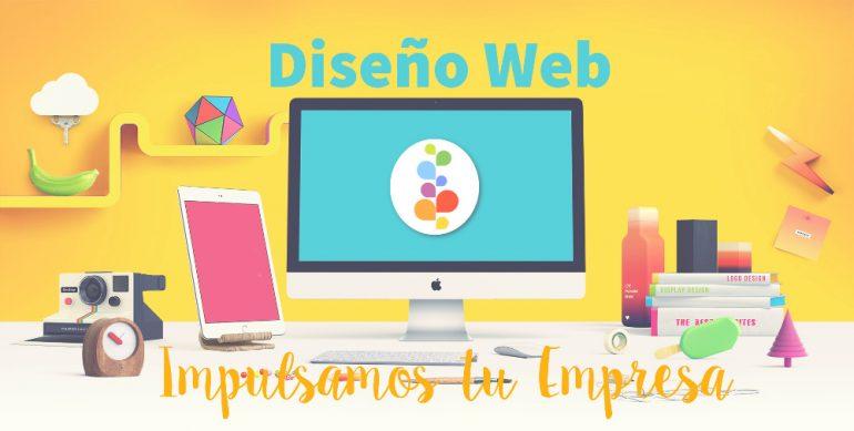 diseño web coruña openinnova