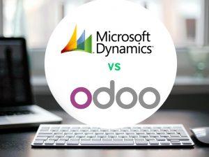 Odoo vs Microsoft Dynamics. Cual Elegir para Impulsar Negocios?