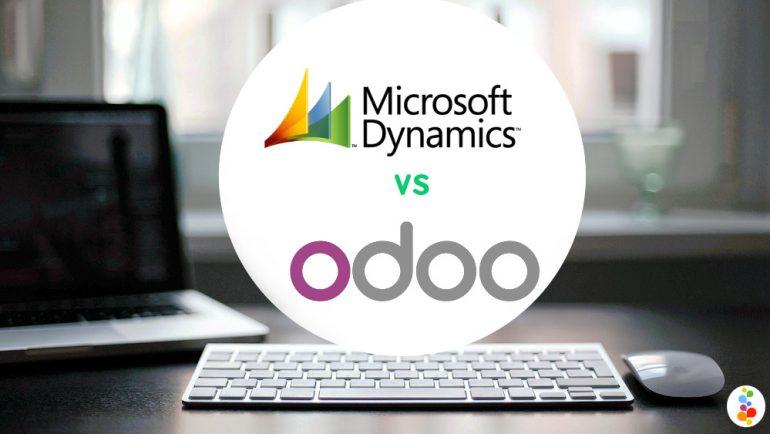 Odoo vs Microsoft Dynamics. Cual Elegir para Impulsar Negocios? Openinnova