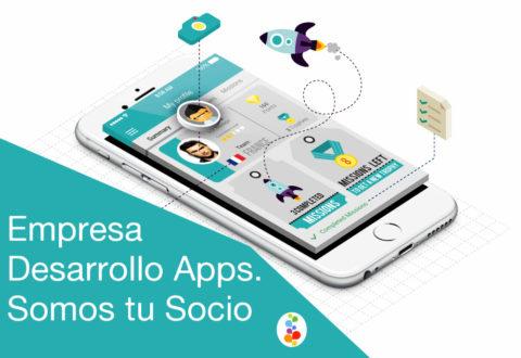Empresa Desarrollo Apps. Somos tu Socio Openinnova