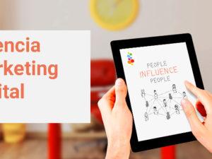 Agencia Marketing Digital. Impulsa tu Empresa