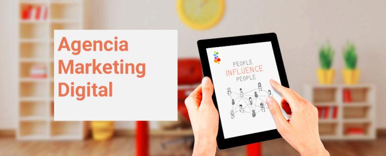 Agencia Marketing Digital. Impulsa tu Empresa Openinnova