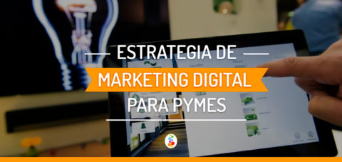 Estrategias de Marketing Digital para Pymes Openinnova