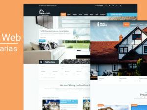 Diseño Web para Inmobiliarias de Éxito