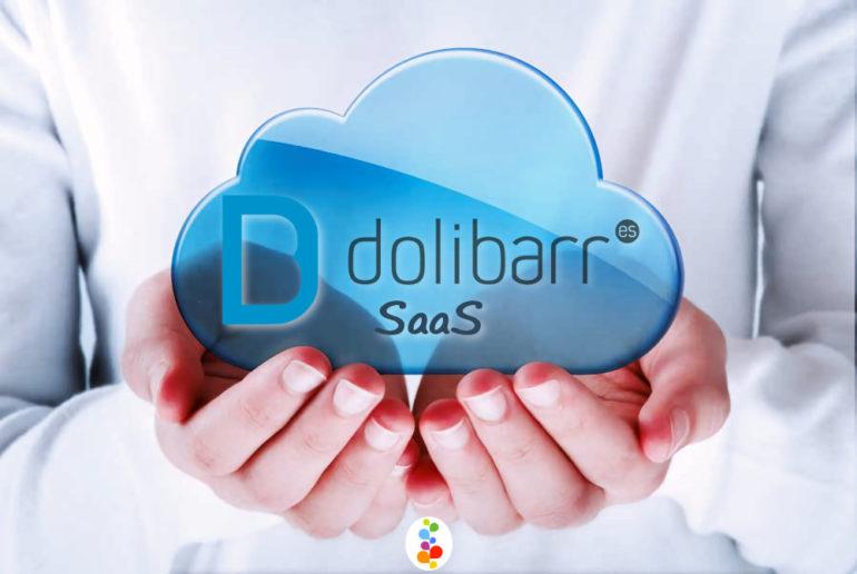 Dolibarr SaaS Cloud Nube Openinnova
