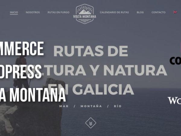 Tienda Online Ecommerce – Volta Montana