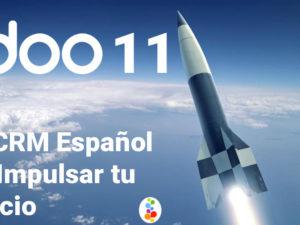 Odoo 11 ERP CRM Español para Impulsar tu Negocio