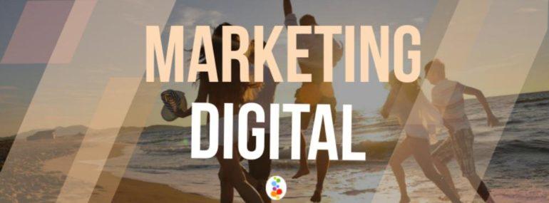 Marketing Digital para Empresas. Conversión Visitas, Clientes y Ventas Openinnova