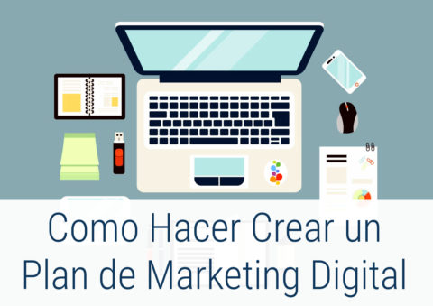 Como Hacer Crear un Plan de Marketing Digital PDF Openinnova
