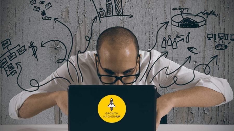 Growth Hacker Marketing PDF Español Guía Openinnova1