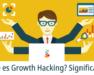 Qué es Growth Hacking? Significado. Openinnova