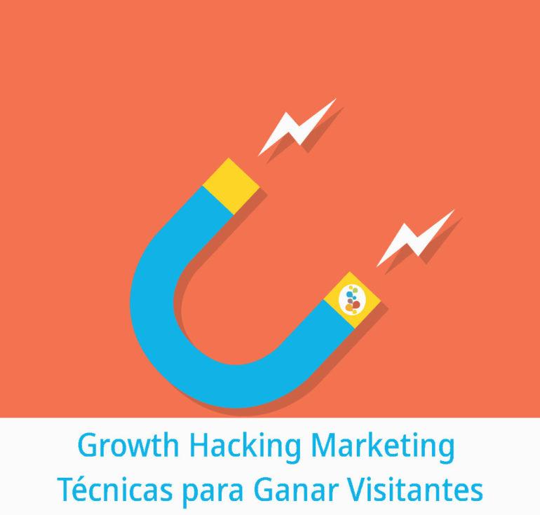Growth Hacking Marketing Técnicas para Ganar Visitantes Openinnova