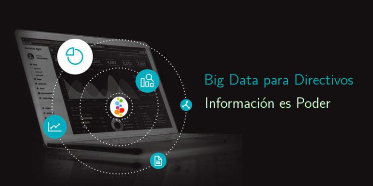 Big Data para Directivos. Información es Poder Openinnova