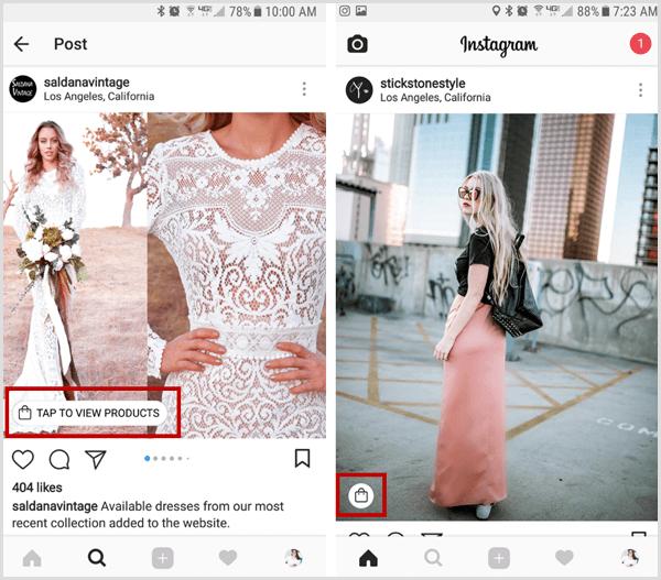 Como Configurar Instagram Shopping España Openinnova