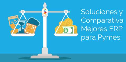 Soluciones y Comparativa Mejores ERP para Pymes Openinnova