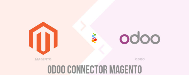 Odoo Connector Magento Openinnova