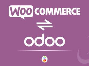 Odoo Conector ERP Integrado con Woocommerce WordPress