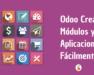 Odoo Crear Módulos y Aplicaciones Fácilmente