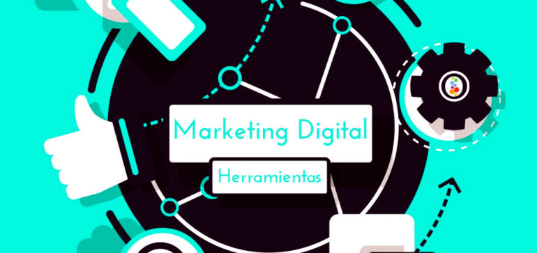 Herramientas de Marketing Digital Gratis Openinnova