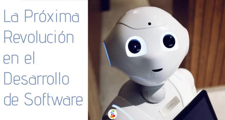 La Próxima Revolución en el Desarrollo de Software Openinnova