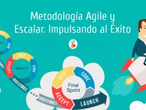 Metodología Agile y Escalar. Impulsando al Éxito