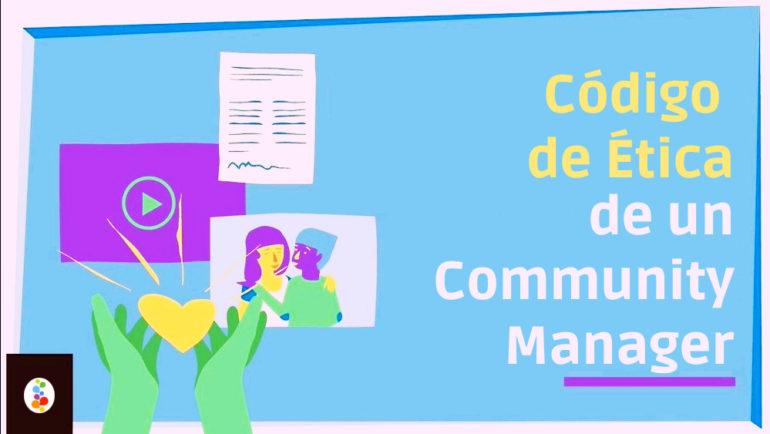 Código de Ética de un Community Manager Openinnova