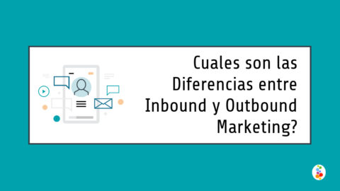 Cuales son las Diferencias entre Inbound y Outbound Marketing Openinnova