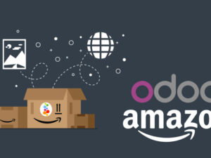 Odoo Amazon Connector. Descúbrelo
