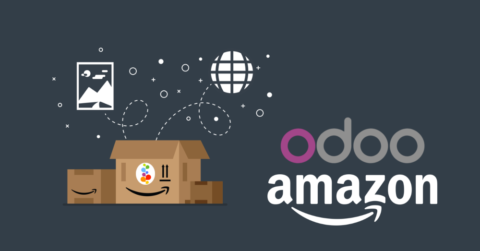 Odoo Amazon Connector. Openinnova