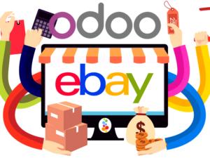 Odoo eBay Connector App Module. Descúbrelo