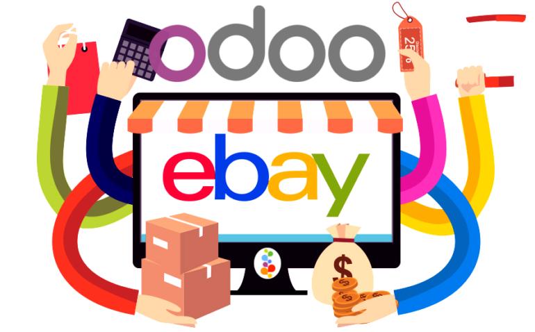 Odoo eBay Connector App Module Openinnova
