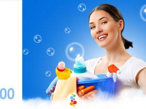 Programa de Gestión para Empresas de Limpieza. Odoo