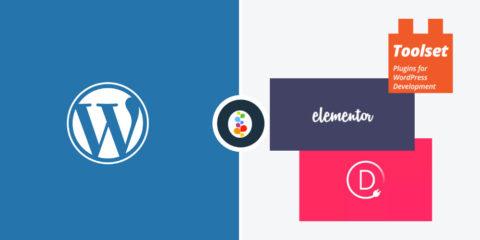 Modificar Plantilla Wordpress sin tocar Código PHP Openinnova