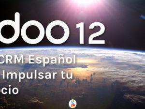 Odoo 12 ERP CRM Español para Impulsar tu Negocio